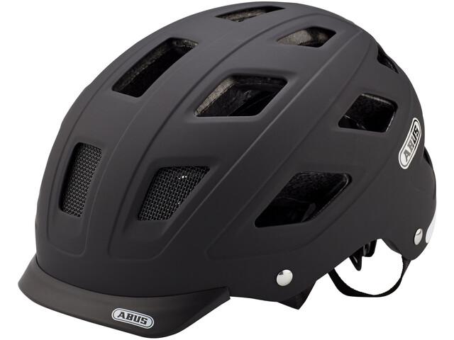 d952de1e79a ABUS Hyban Cykelhjälm velvet black - till fenomenalt pris på Bikester